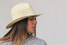 Шляпа GOORIN BROTHERS арт. 100-9869 (бежевый)
